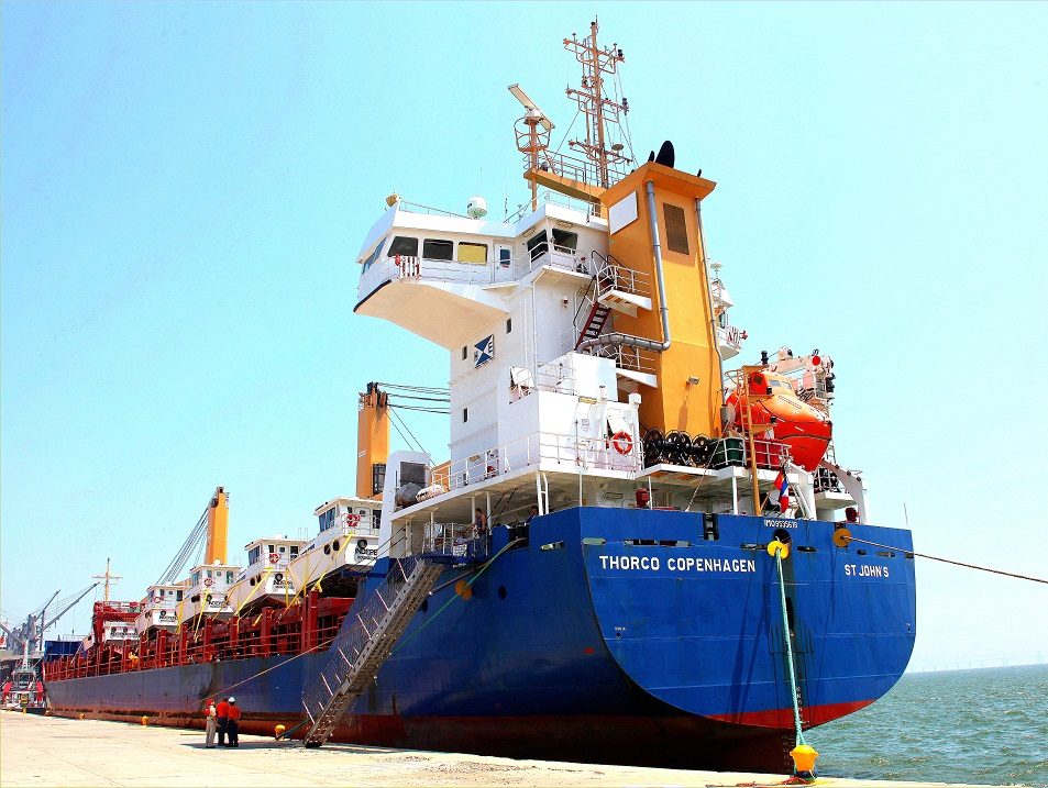 CREW VESSELS PDVSA Proyects Servitrans 1