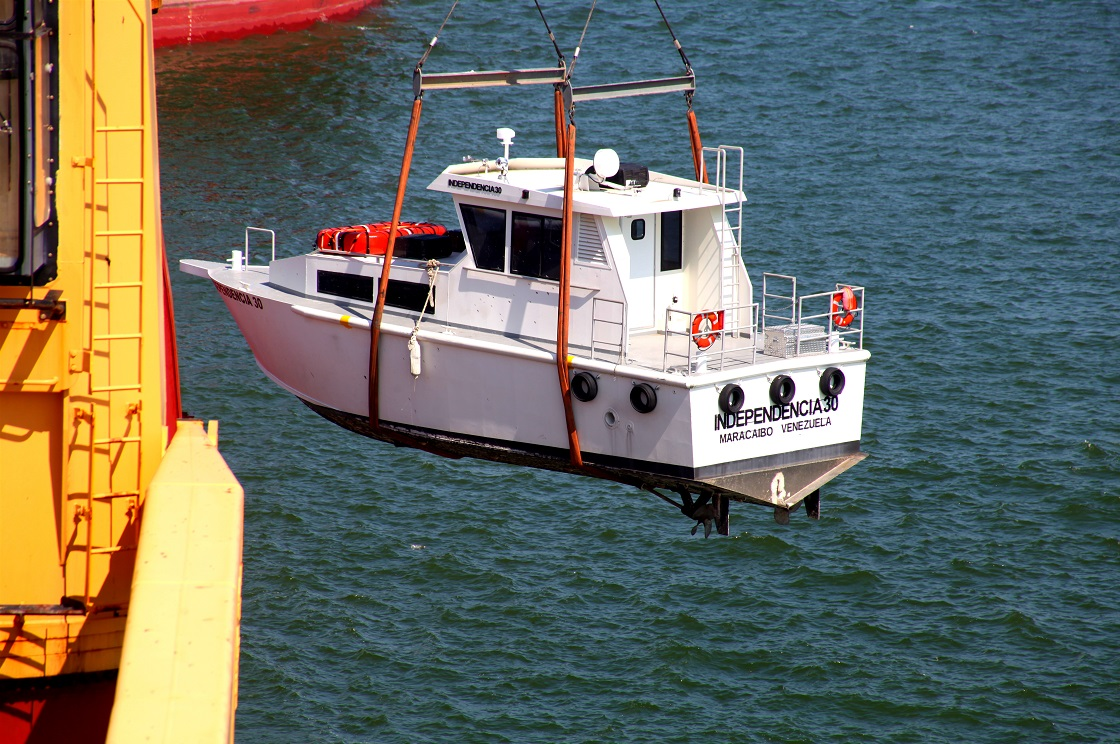 CREW VESSELS PDVSA Proyects Servitrans 4